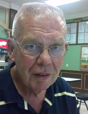 Frank Fitzgerald DVM