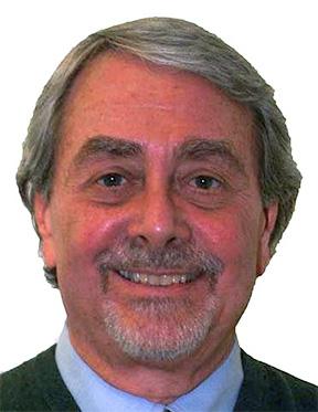 Prof. Roy Franc Baas, Principal