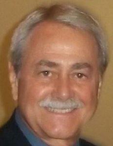 Ray C. Baas headshot