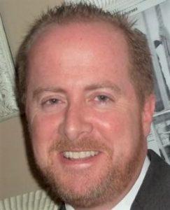 Ray Baas Jr. headshot