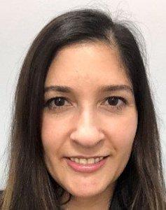 Katie Krothapalli headshot